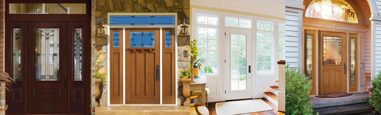 Francis-Schulze Company - Masonite Exterior Doors